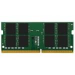 KINGSTON KVR26S19S6/4 4GB 2666MHZ DDR4 NON-ECC CL19 SODIMM 1RX16