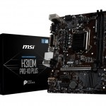MSI COMPONEN H310M PRO-VD PLUS MSI MB H310M PRO-VD PLUS