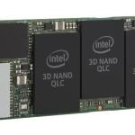 INTEL SSDPEKNW020T8X1 2TB INTEL SSD 660P SERIES M2 2280