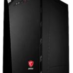 MSI INFINITE 9SC-611EU INFINITE I5-9400 16G 2TB+256SSD RTX2060-6G WIN10H