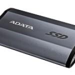 ADATA TECHNO ASE730H-1TU31-CTI 1TB SSD PORTATILE ADATA SE730H TITANIUM