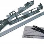 FUJITSU S26361-F2735-L81 RACK CABLE MANAGEMENT ARM 1U