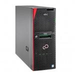 FUJITSU VFY:T1334SC060IN TX1330 M4 6CORE E-2136 3.3GHZ 16GB DVD 2XLAN