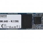 KINGSTON SA400M8/120G 120GB SSDNOW A400 M.2 2280 SSD