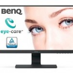 BENQ BL2480 23.8 W  IPS PANEL 1920X1080 D-SUB / HDMI1.4 /DP