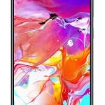 SAMSUNG SM-A705FZWUITV GALAXY A70 6.7 DUAL SIM 128GB 32MP WHITE