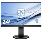 PHILIPS 241B8QJEB/00 23,8  LED IPS, 1920*1080, 16 9 DP HDMI DVI VGA