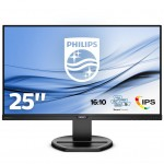 PHILIPS 252B9/00 24  LED, IPS, 1920*1200, 16 10, PIVOT, REGOLABILE