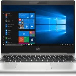 HP INC. 6MQ21EA#ABZ HP NB 430 G6 I7-8565U 13.3 FHD 16GB 512GB WIN10P