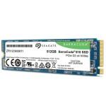 SEAGATE ZP512CM30041 512GB SEAGATE BARRACUDA 510 SSD M2 PCIE NVME 1.3
