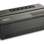 APC BV500I APC BACK-UPS BV 500VA, AVR, IEC OUTLET, 230V