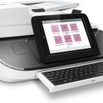 HP INC. L2762A#B19 HP DIGITAL SENDER FLOW 8500 FN2 SCANNER
