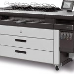 HP INC. J2V01A#B19 HP PAGEWIDE XL 4100 PRINTER