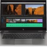 HP INC. 5UC27ET#ABZ HP ZBSG5 I7-8750H 15.6 16GB/512 W10 PRO64 3YR WRTY