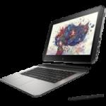 HP INC. 2ZC11ET#ABZ HP ZBX2G4 I7-8550U 14 16GB/512 WIN10P