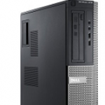 DELL REFURBI 311373882 DELL OPTIPLEX 3010 I3-3245 4GB 120SSD DVDRW WIN10
