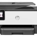 HP INC. 1KR65B#BHC HP OFFICEJET PRO 8022 MFP 20/10PPM ETH WIFI F/R 3Y