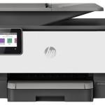 HP INC. 3UK83B#A80 HP OFFICEJET PRO 9010 MFP 22/18PPM ETH WIFI USB FR