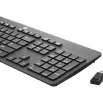HP INC. N3R88AA#ABZ HP WIRELESS BUSINESS SLIM KBD AND MOUSE ITALY