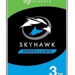 SEAGATE ST3000VX009 SKYHAWK 3TB SATA3 3.5