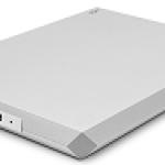 LACIE STHG1000400 1TB LACIE MOBILE DRIVE USB-C/USB 3.0