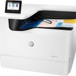 HP INC. 4PZ47A#B19 HP PAGEWIDE COLOR 755DN PRINTER