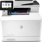 HP INC. W1A78A#B19 HP COLOR LASERJET PRO MFP M479FNW