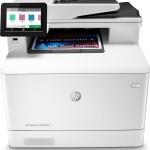 HP INC. W1A79A#B19 HP COLOR LASERJET PRO MFP M479FDN