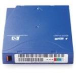HEWLETT PACK C7977A HPE LTO-7 ULTRIUM 15TB RW DATA CARTRIDGE