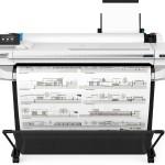 HP INC. 5ZY62A#B19 HP DESIGNJET T530 36-IN PRINTER