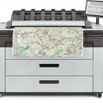 HP INC. 6KD25H#B19 HP DESIGNJET XL 3600DR MFP