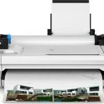 HP INC. 5ZY58A#B19 HP DESIGNJET T130 24-IN PRINTER
