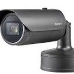 HANWHA TECHW XNO-6080R IP BULLET CAMERA IR WISENET X 2MP 60 FPS DA EST.