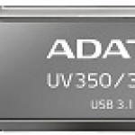 ADATA TECHNO AUV350-32G-RBK 32GB UV350 USB 3.1