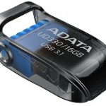 ADATA TECHNO AUD330-16G-RBK 16GB ADATA UD330 USB 3.1