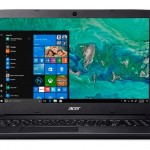 ACER NX.H38ET.016 ASPIRE INTEL I7-8550U 15.6FHD 8GB 256SSD WIN10HOME