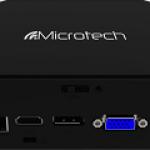 MICROTECH EC19ALB/8240M2NW2 E-CUBE MINI PC I5-7200U 8GB 240GB WIN10PRO