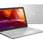 ASUS X543UA-GQ1854T I3-7020U/4GB/500GB/HDGRAPH/15.6/WIN10H