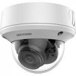 HIKVISION DS-2CE5AD3T-AVPIT3ZF( MINIDOME OTTICA VARIFOCALE D-WDR 4IN1 2MP
