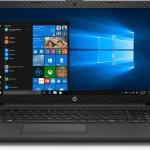 HP INC. 6MS86EA#ABZ HP 250G7 I3-7020U 15 4GB 256GB W10P