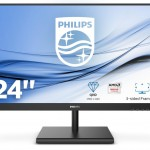 PHILIPS 245E1S/00 23,8  2560X1440 IPS VGA HDMI DP GAMING
