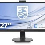 PHILIPS 272B7QUBHEB/00 27  2560*1440,USB 4X,USB-C,DP-HDMI-VGA