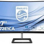 PHILIPS 272E1CA/00 27  CURVO GAMING HDMI, DISPLAY PORT, VGA MULTIMED