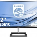 PHILIPS 325E1C/00 32  GAMING CURVO 2560*1440 HDMI, DISPLAY PORT, VGA