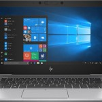 HP INC. 7KN54ET#ABZ HP EB830G6 I5-8265U 13 8GB/256 WIN10P