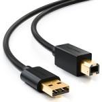 PURELINK MK-MK722 CAVO USB 2.0 TIPO A B M M 3M