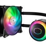 COOLER MASTE MLX-D12M-A20PC-R1 ML120R RGB