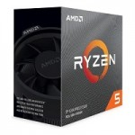 AMD 100-100000022BOX RYZEN 5 3600X