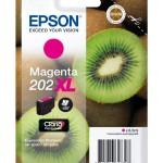 EPSON C13T02H34010 CARTUCCIA MAGENTA 202XL KIWI