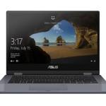 ASUS TP412FA-EC039T I7-8565U/8GB/512SSD/HDGRAPH/14-MT/WIN10H